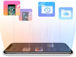 How to Manage iPhone Data