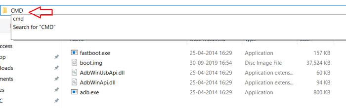 Moto G8 Power Unlock Bootloader