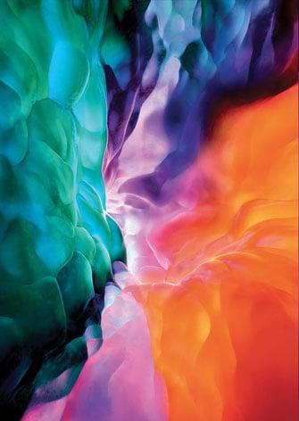iPad Pro 2020 Wallpapers