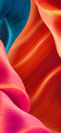 Realme X3 SuperZoom Wallpapers
