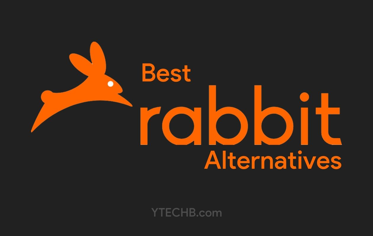 best rabbit alternatives