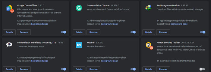 Download IDM Chrome Extension free