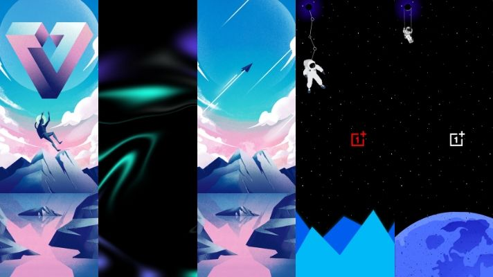 OnePlus Wallpapers