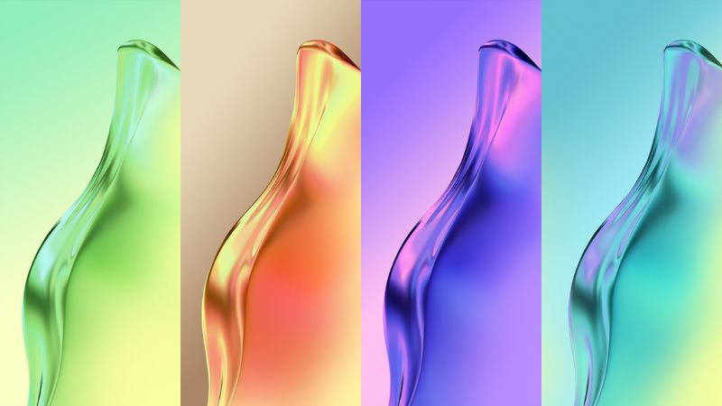 Oppo A31 Wallpapers