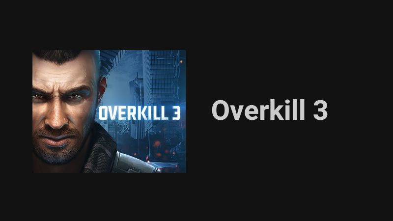 offline action games