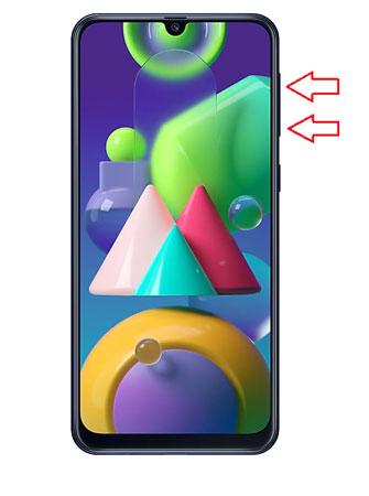 Samsung Galaxy M21 Unlock Bootloader