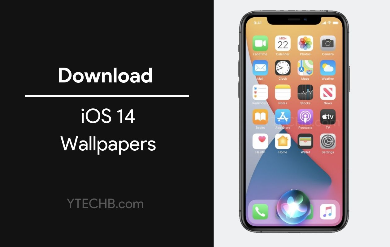 Download Ios 14 Wallpapers 4k Resolution Official