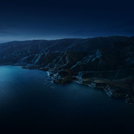 macOS Big Sur Wallpapers