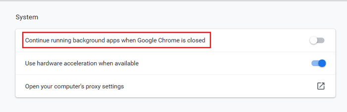 How to stop multiple Chrome Processes