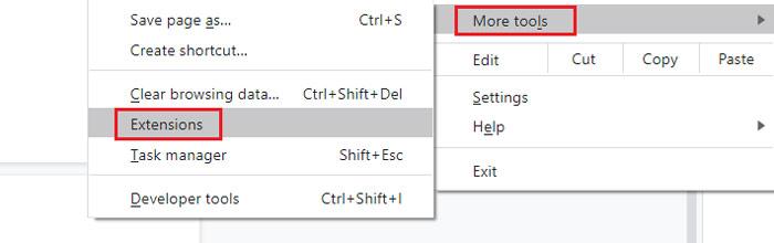 how do i stop multiple chrome processes