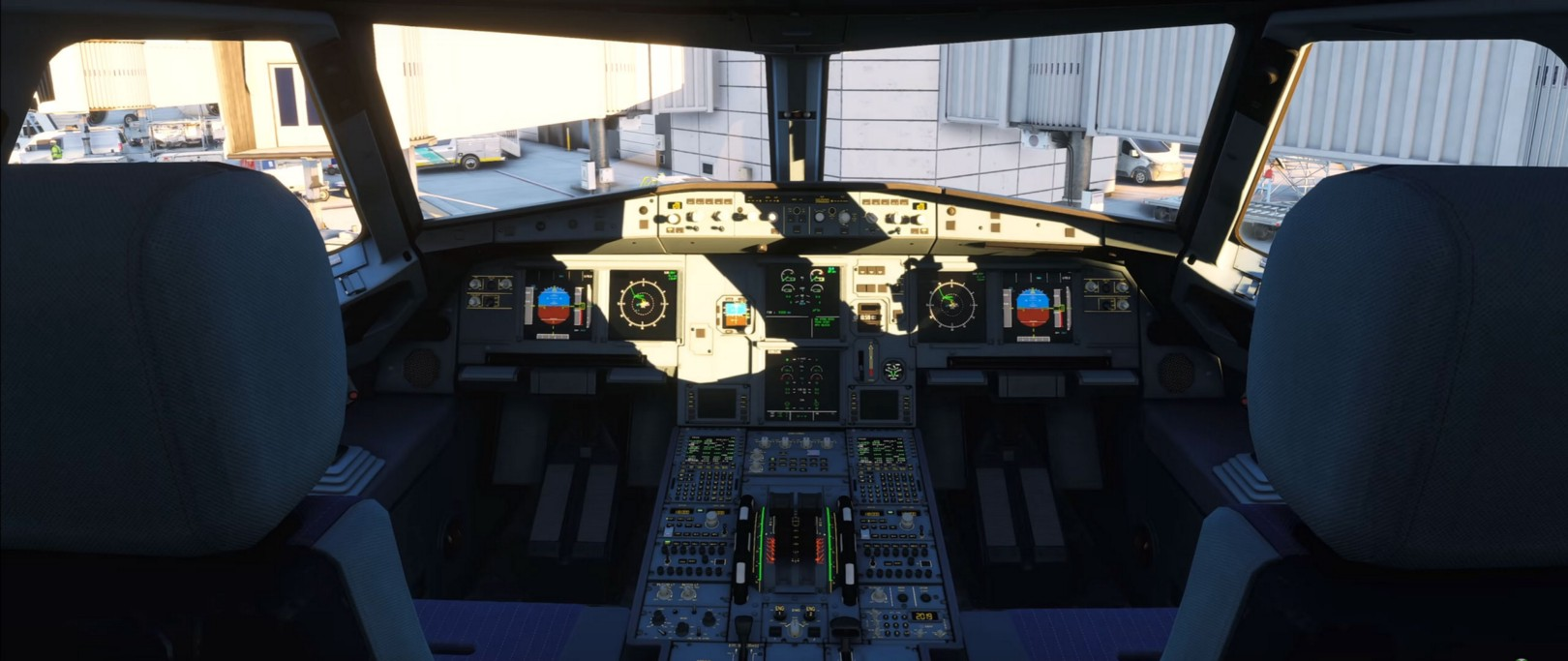 Microsoft Flight Simulator 2020 system requirements