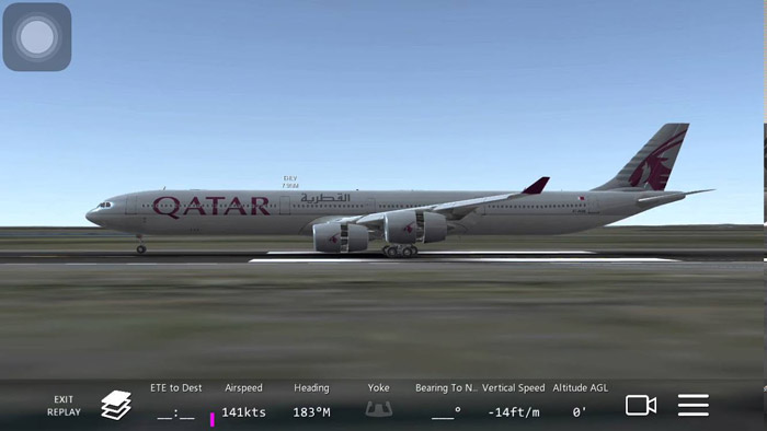 Games like Microsoft Flight Simulator 2020