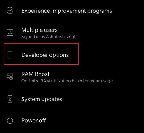 OnePlus Nord Unlock Bootloader