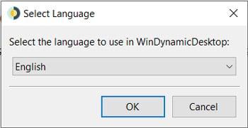 Download macOS Dynamic Wallpaper on Windows 10
