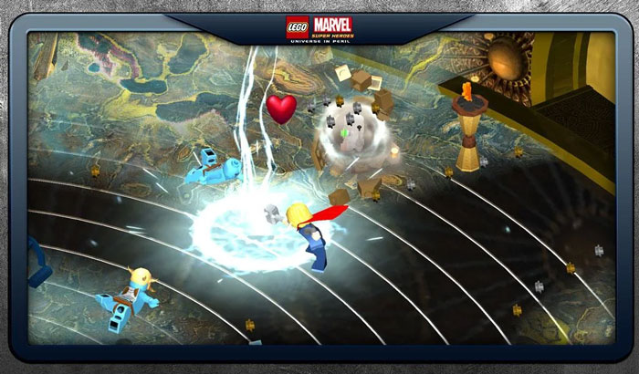 Best Marvel Games for Mobile