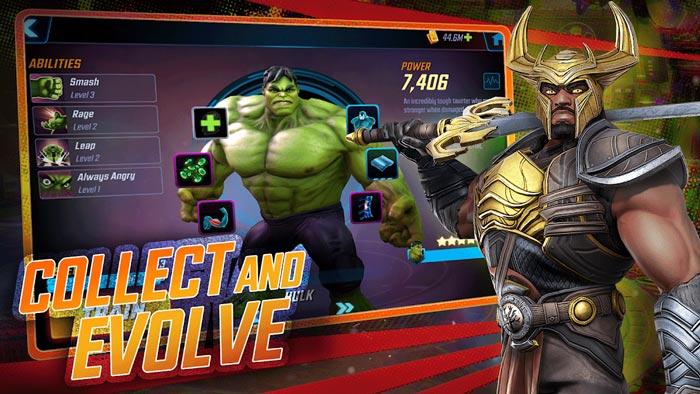 Best Marvel Games for Smartphones