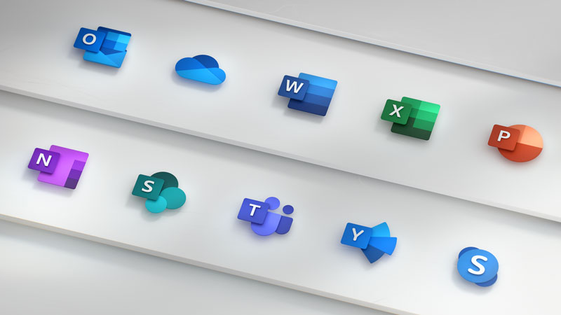 New Microsoft Wallpapers 2020