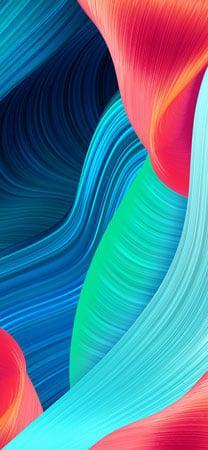 Oppo Art Plus Wallpapers