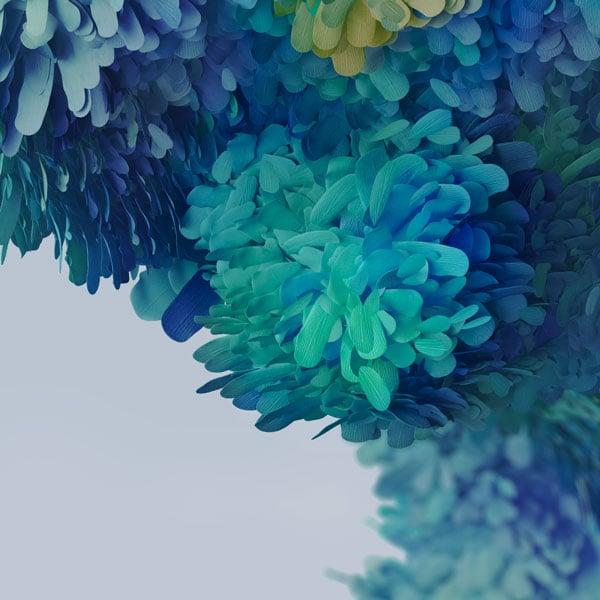 Samsung Galaxy S20 Fan Edition Wallpapers