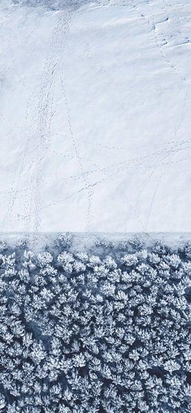 iPhone Dual Wallpaper