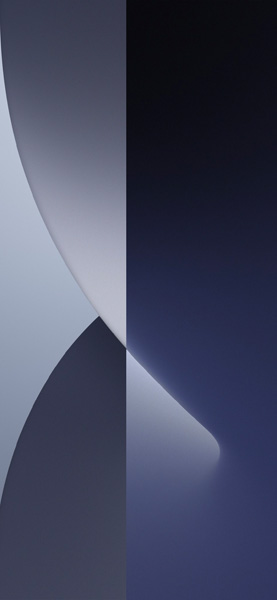 iOS 14 Dual Wallpapers