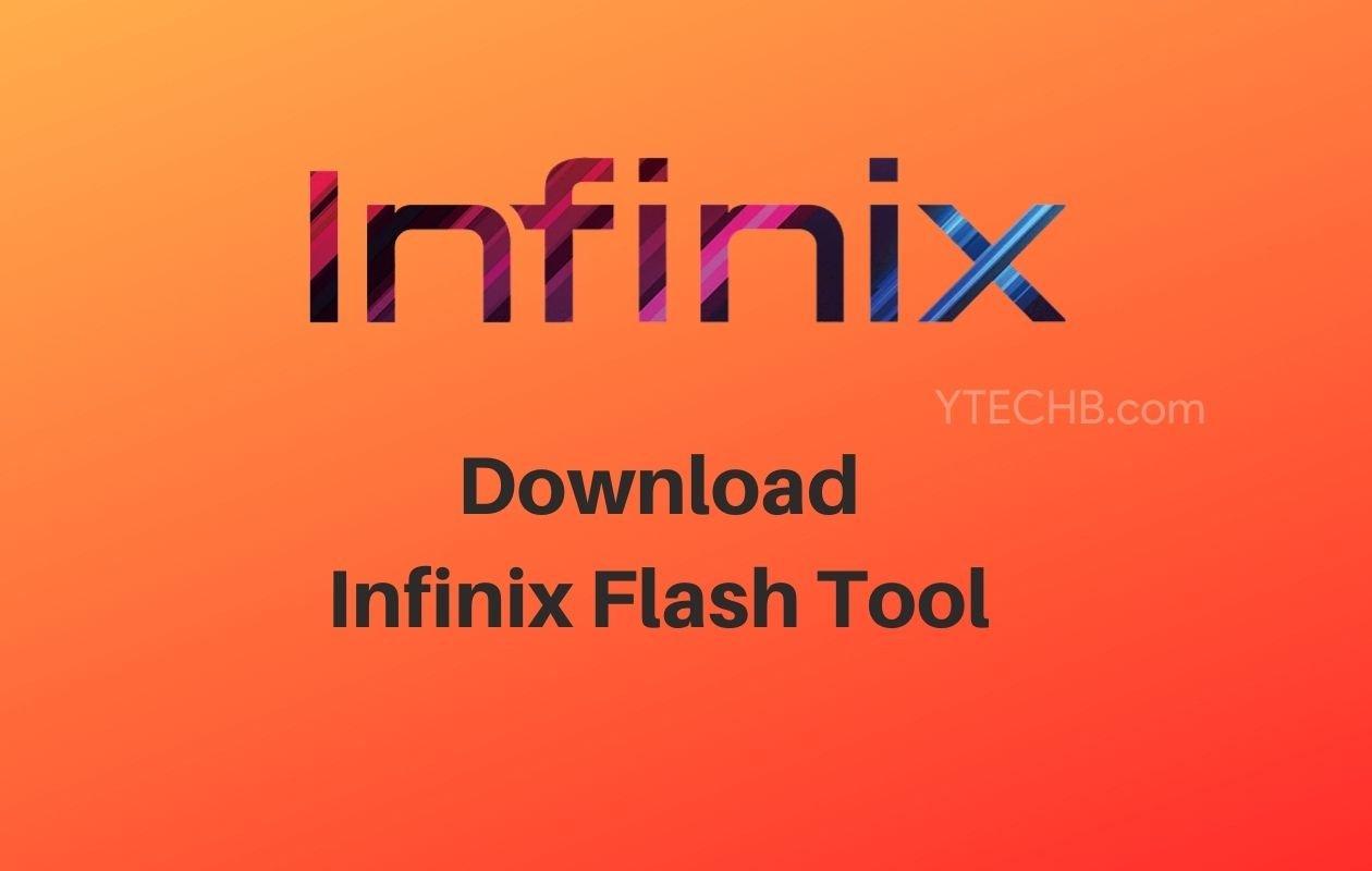 infinix flash tool