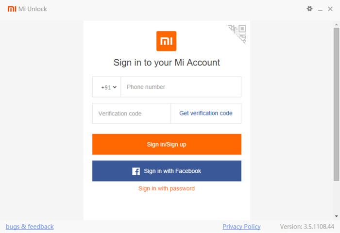 How to unlock bootloader of Mi 10T