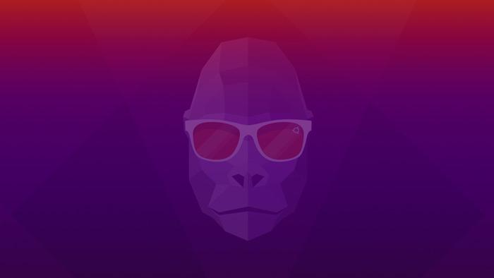 Ubuntu Groovy Gorilla Wallpapers