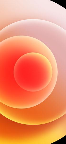 iPhone 12 Pro Wallpaper Mods
