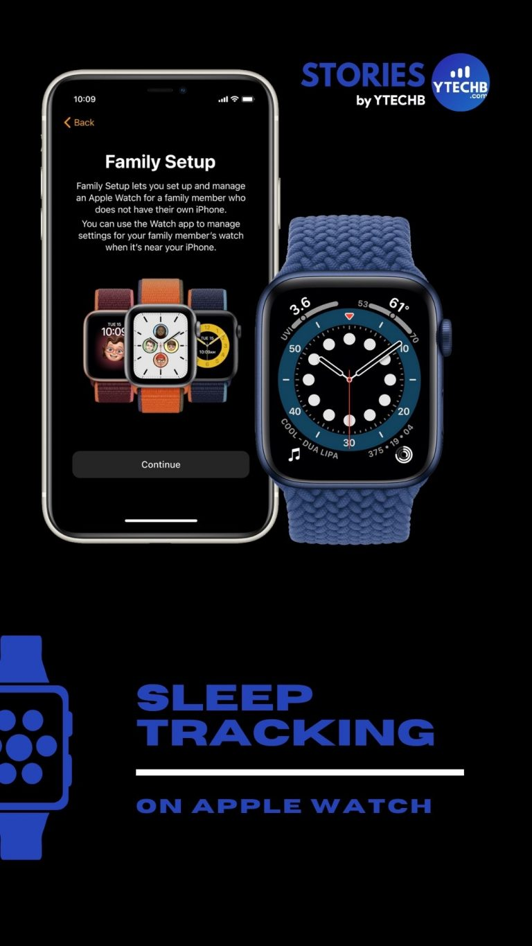 How to use Apple Watch Sleep Tracking Feature