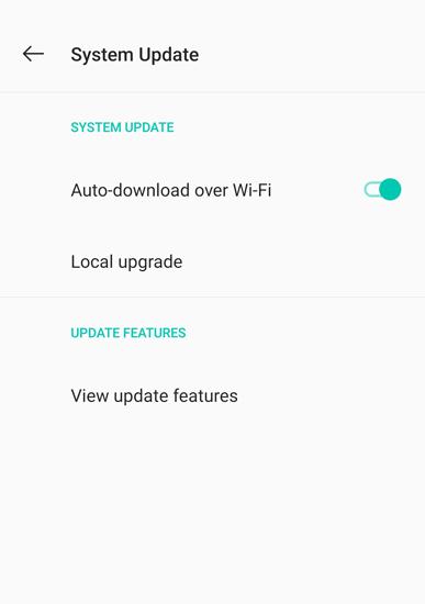 OxygenOS Open Beta 4 for OnePlus 8