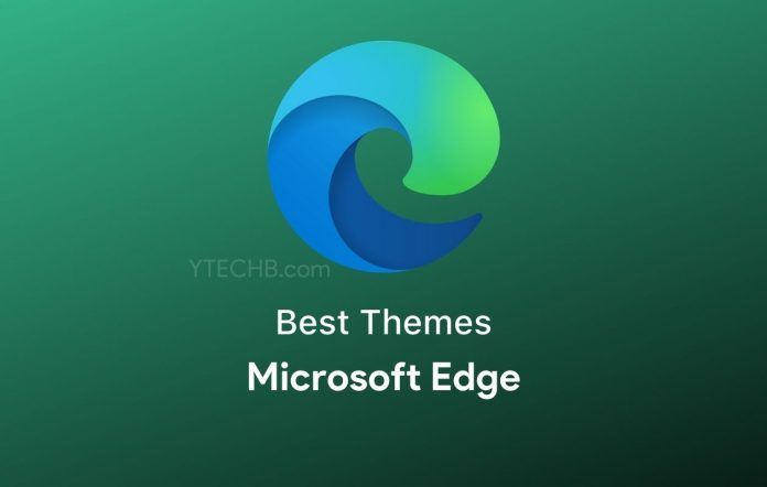 Best Themes for Microsoft Edge
