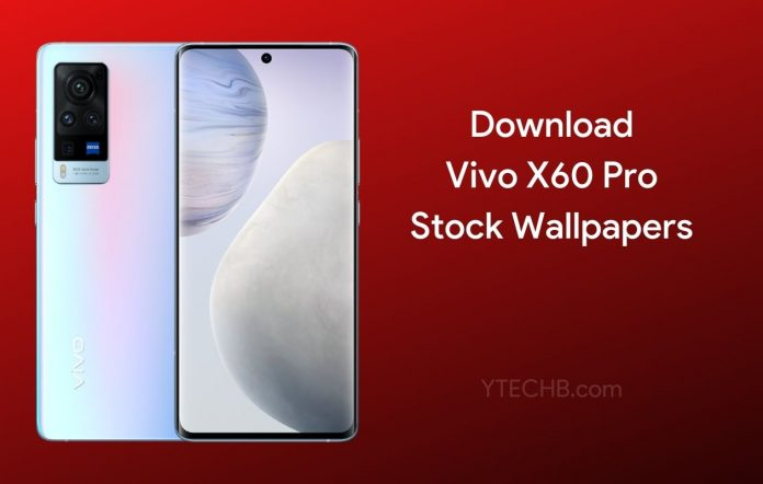 Vivo X60 Pro Wallpapers