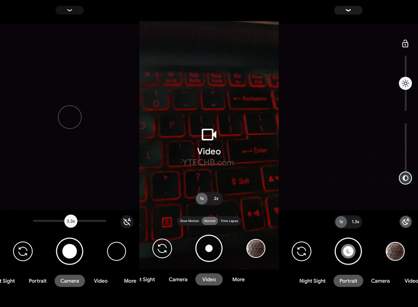 Google Camera for Poco M3