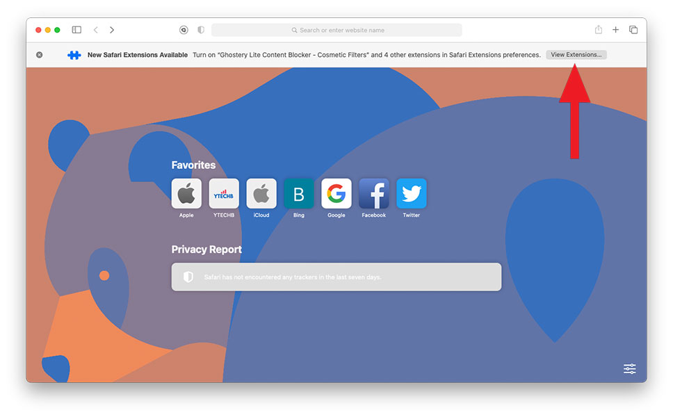 How to Install Safari Extensions on Mac
