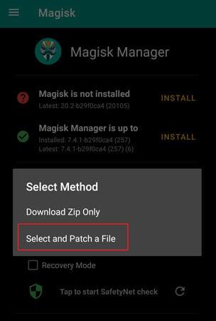 How to Root Motorola Edge S