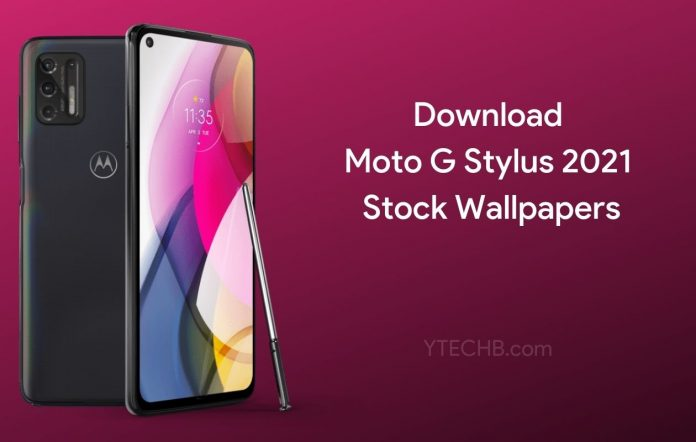 Moto G Stylus 2021 Wallpapers
