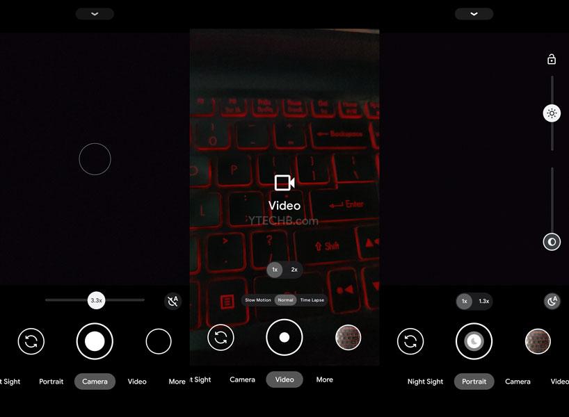 Google Camera for Samsung Galaxy S21