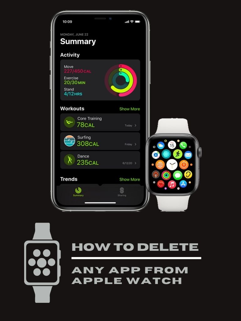 How to Delete Apps on Apple Watch