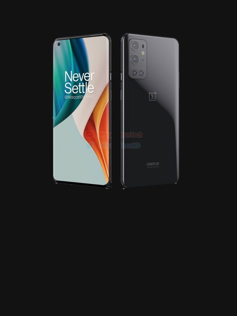 OnePlus 9 Specifications Preview