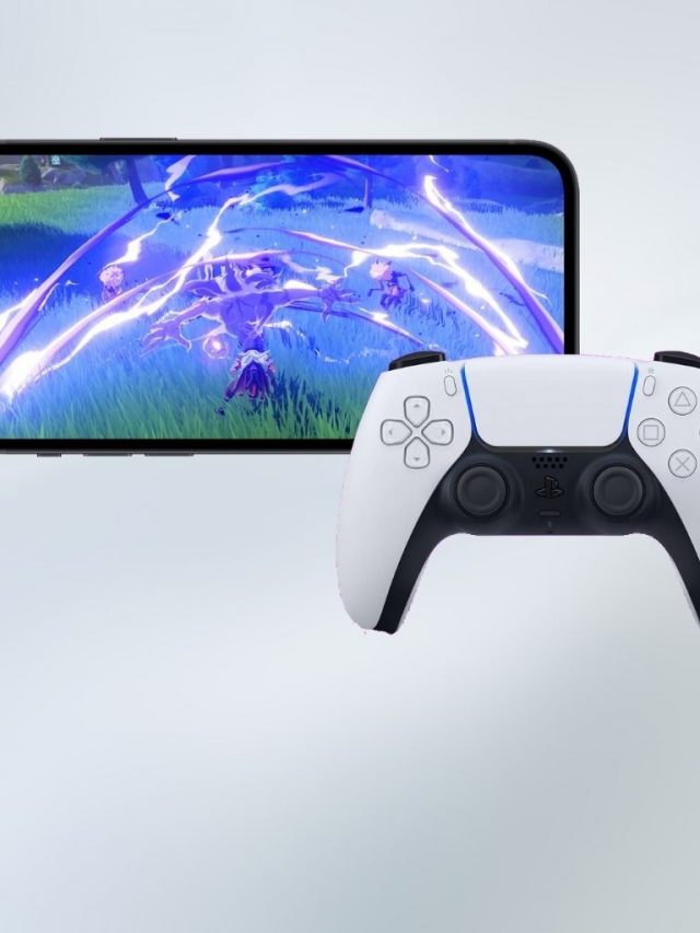 How to Pair PS5 Controller with iPhone
