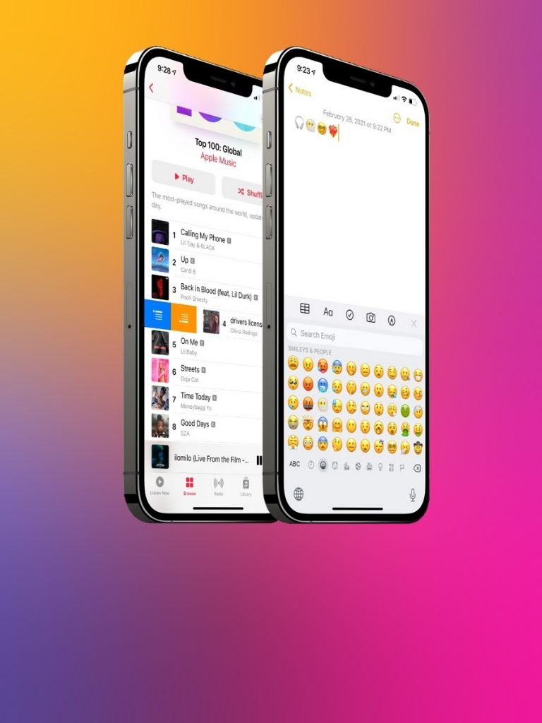 Best Upcoming Features of iOS 14.5