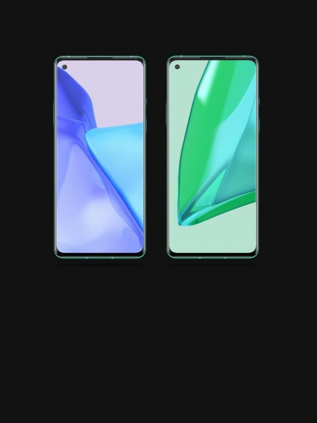 OnePlus 9 Pro Live Wallpapers are here!