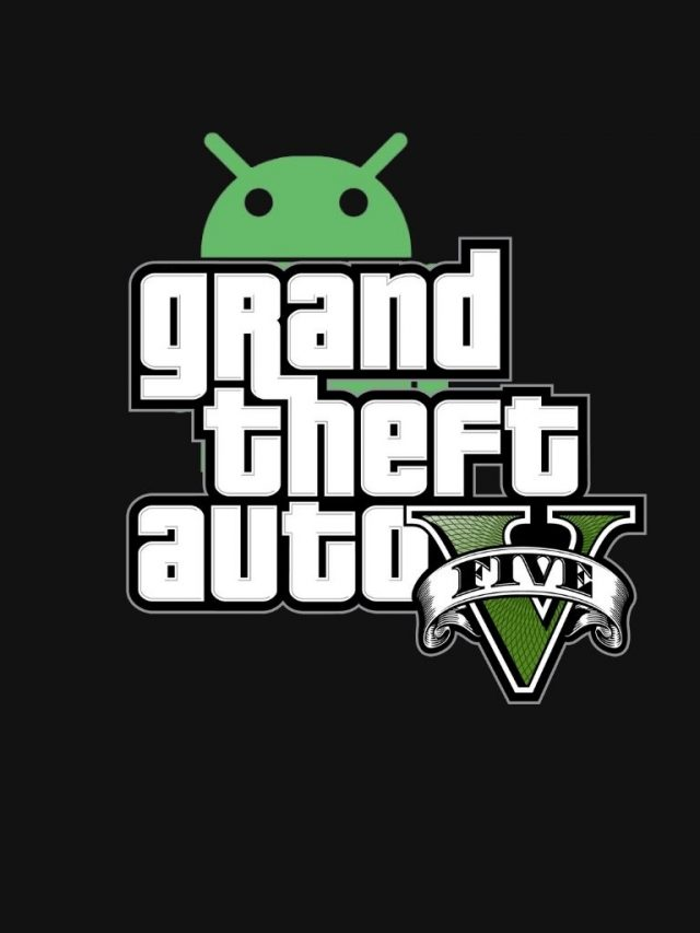 How to Play GTA V on Android with Xbox Game Pass