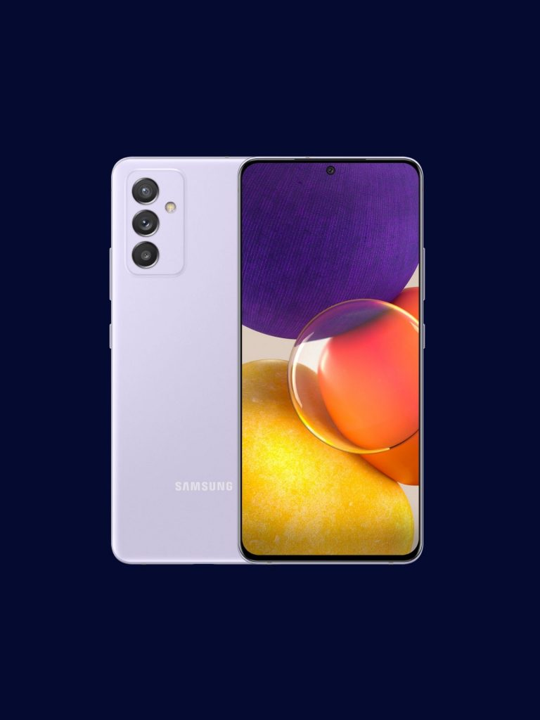 Galaxy A-series Live Wallpapers (2021)