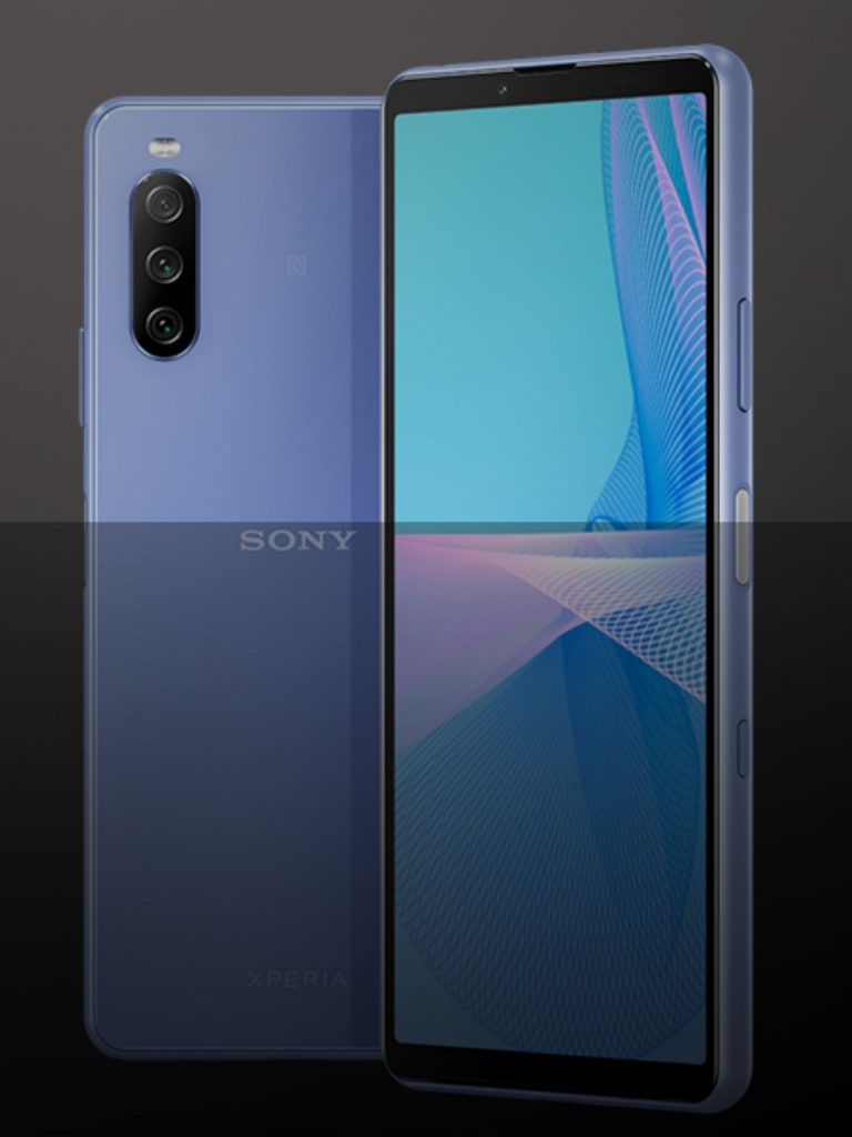 Sony Xperia 10 III Live Wallpapers