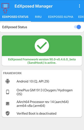 How to install xposed on Android 12
